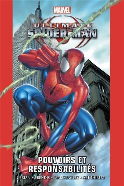 Ultimate Spider-Man. Volume 1, Pouvoirs et responsabilités