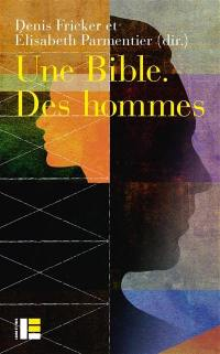 Une Bible, des hommes