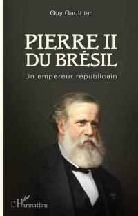 Pierre II du Brésil