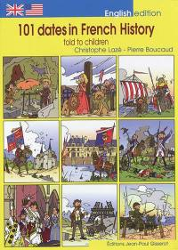 101 dates in French history