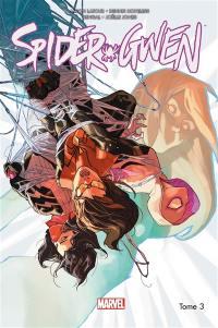 Spider-Gwen. Volume 3,