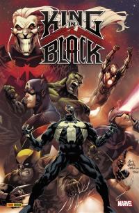 King in black. Volume 1,
