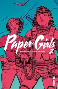 Paper girls. Volume 2,