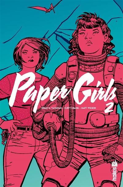 Paper girls. Volume 2,