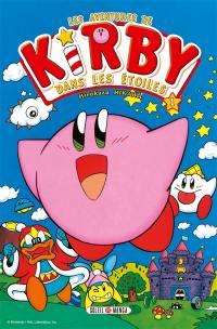 Les aventures de Kirby dans les étoiles. Volume 1,