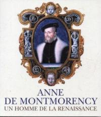 Anne de Montmorency