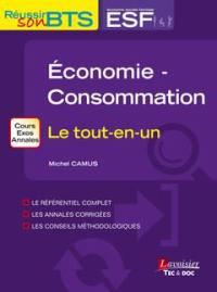 Economie-consommation