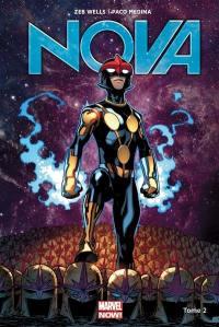 Nova. Volume 2, Le Rookie