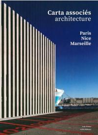 Carta associés architecture