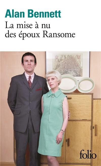 La mise à nu des époux Ransome
