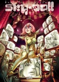 Sky Doll. Volume 3, La ville blanche