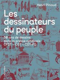Les dessinateurs du peuple