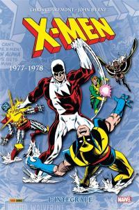 X-Men. Volume 2, 1977-1978