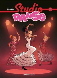 Studio danse. Volume 11,