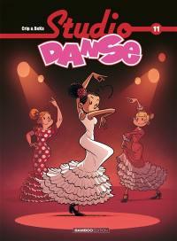 Studio danse. Volume 11,