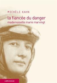 La fiancée du danger