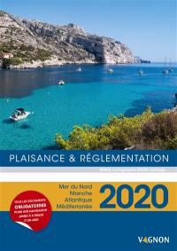 Plaisance & réglementation 2020