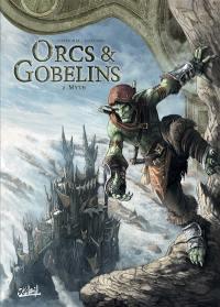 Orcs & gobelins. Volume 2, Myth