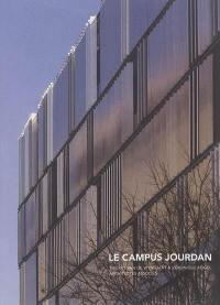 Le campus Jourdan