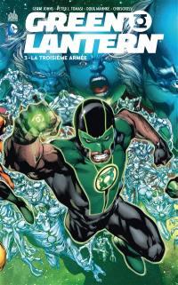 Green Lantern. Vol. 3. La troisième armée