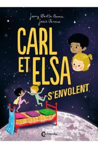 Carl et Elsa, Carl et Elsa s'envolent