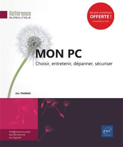 Mon PC