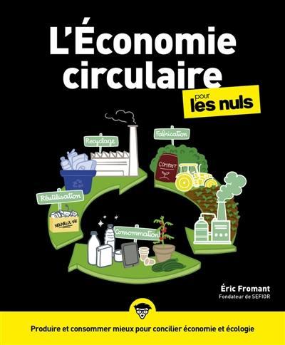L'économie circulaire pour les nuls