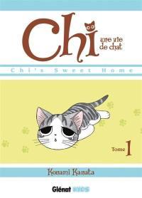 Chi, une vie de chat. Volume 1,