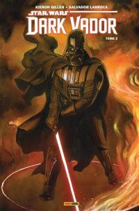 Dark Vador. Volume 2, Ombres et mensonges