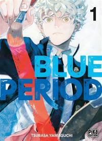 Blue period. Volume 1,