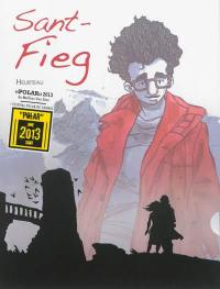 Saint-Fieg