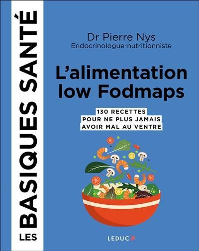 L'alimentation low Fodmaps