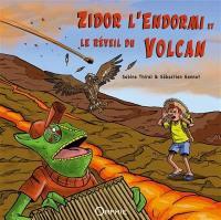 Zidor l'endormi et le réveil du volcan