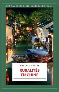 Ruralités en Chine