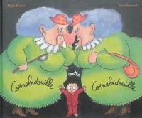 Cornebidouille contre Cornebidouille