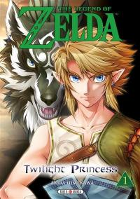 The legend of Zelda. Volume 1,