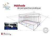 Méthode de perspective pratique