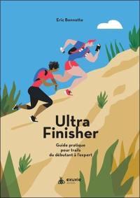 Ultra finisher