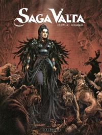 Saga Valta. Volume 2,