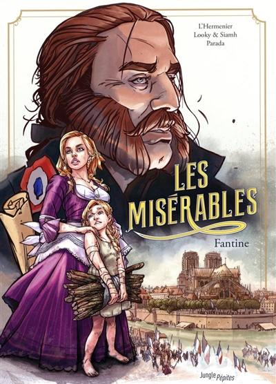 Les misérables. Volume 1, Fantine