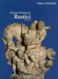 Giovan Francesco Rustici