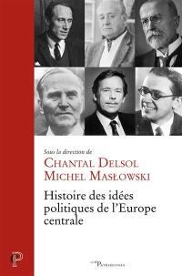 Histoire des idées politiques de l'Europe centrale