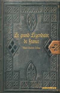 Coffret Grand Légendaire de France