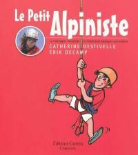 Le petit alpiniste
