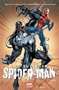The superior Spider-Man. Volume 5, Les heures sombres