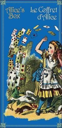 Alice's box = Le coffret d'Alice