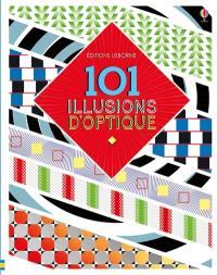 101 illusions d'optique