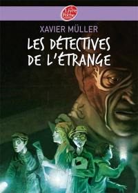 Les détectives de l'étrange