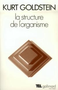 La Structure de l'organisme