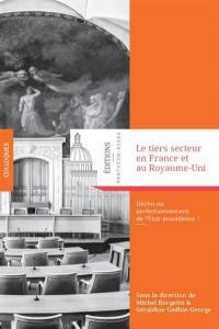 Le tiers secteur en France et au Royaume-Uni à l'aune du droit